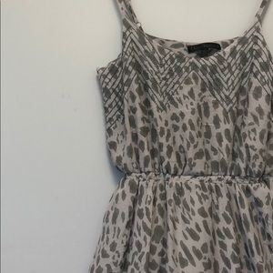 Lucca Couture Sundress